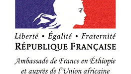 French Embassy logo